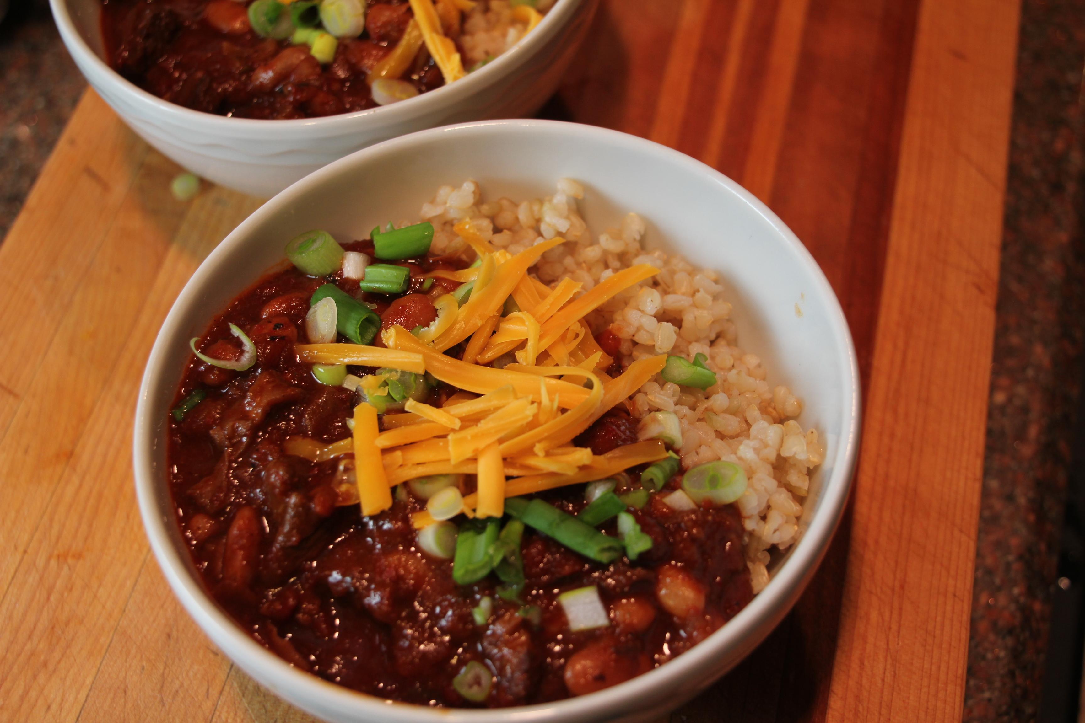 Recipe: Crock Pot Taco Meat